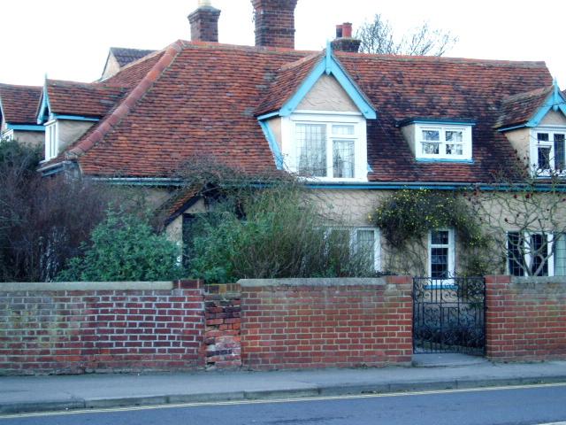 Heathcote School - Danbury