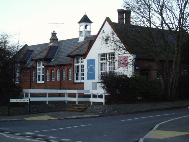 Old School House - Danbury