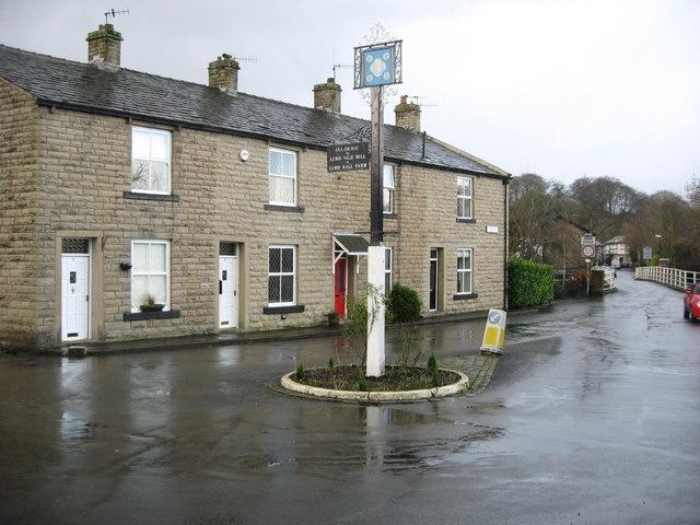 Irwell Vale