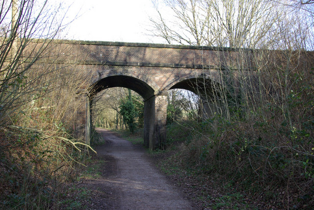 Two-arched Bridge