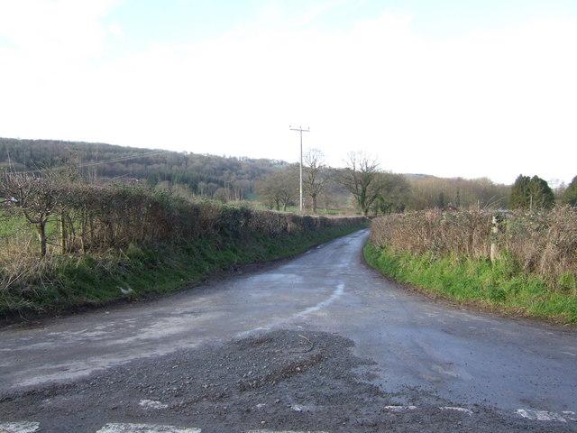 Woodfield Lane