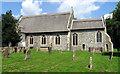 TG1835 : All Saints, Thurgarton, Norfolk by John Salmon