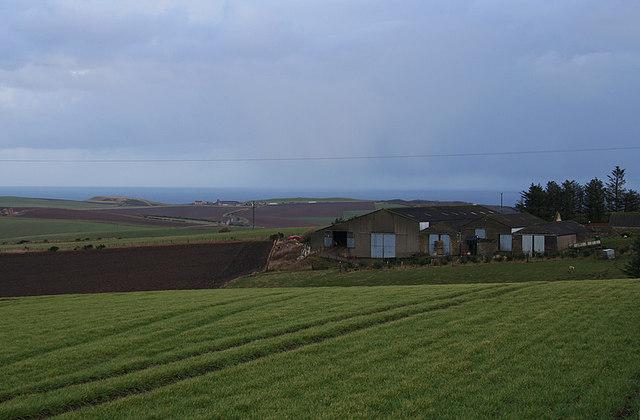 Hawkden Farm