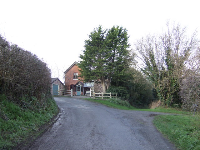 Cottage at Holywell