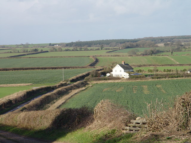 Lambing Cottage
