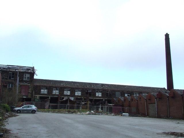 Highfield Mills
