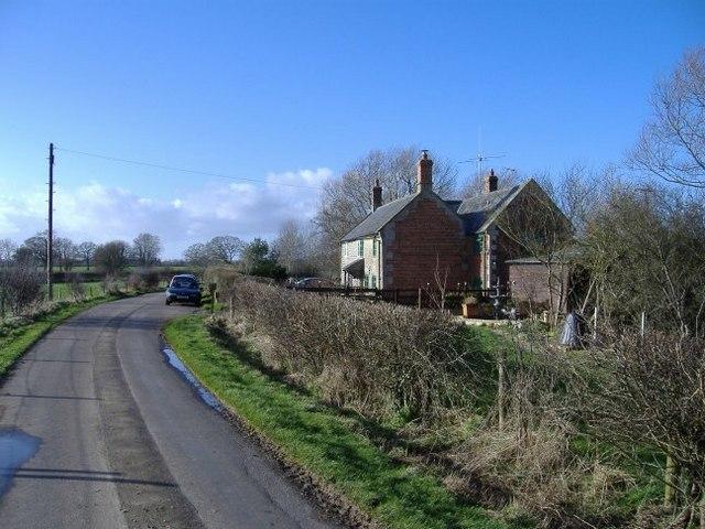 Hoppingstone cottages
