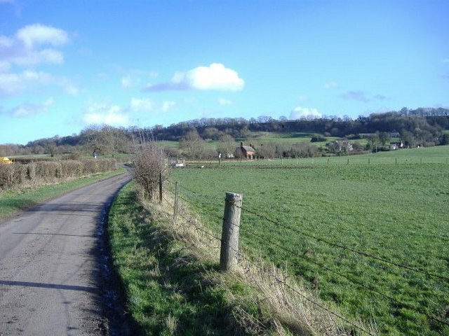 Farmland at Clevancy