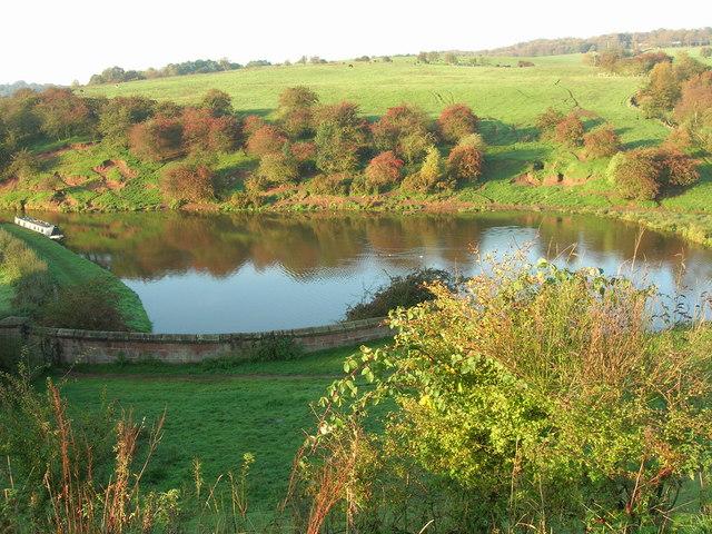 Leek Branch, Caldon Canal