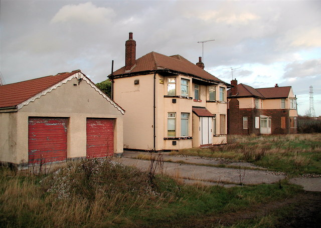 Hull Road, Preston