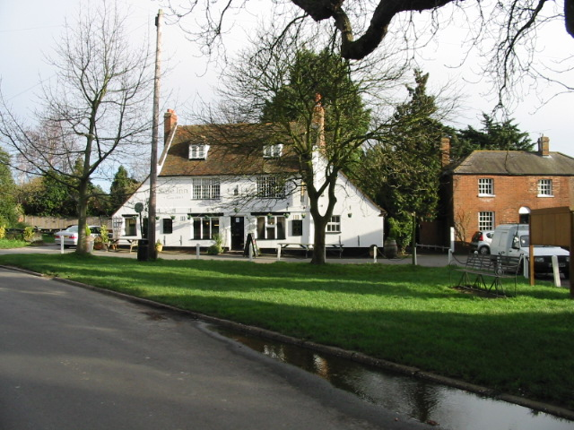 The Rose at Wickhambreaux.