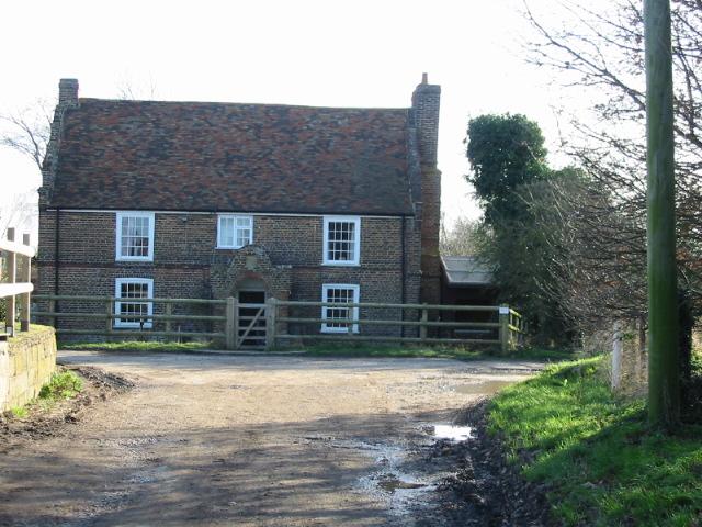 Britton Farm.