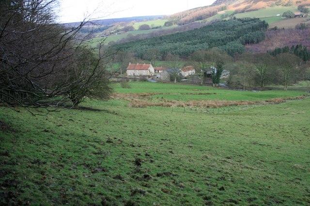 Risebrow Farm