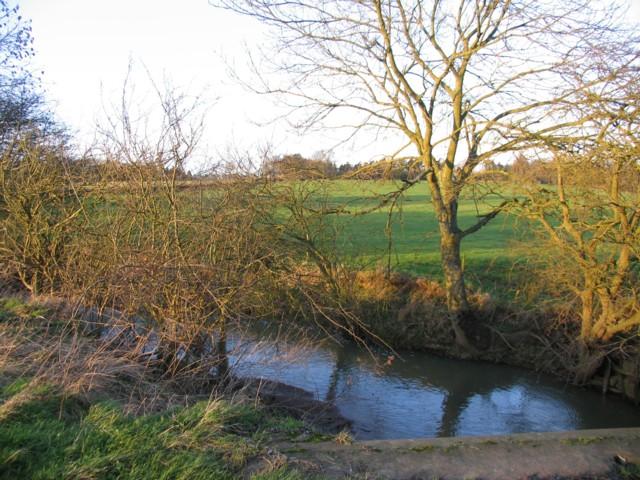 River Gwash