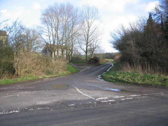 Upper Lentney Farm