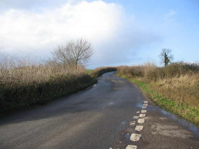 Knobsbury Lane