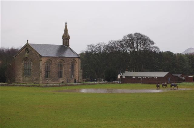Dalgety Church