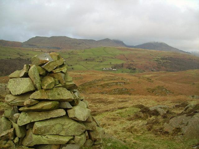 Cairn, Birk Haw