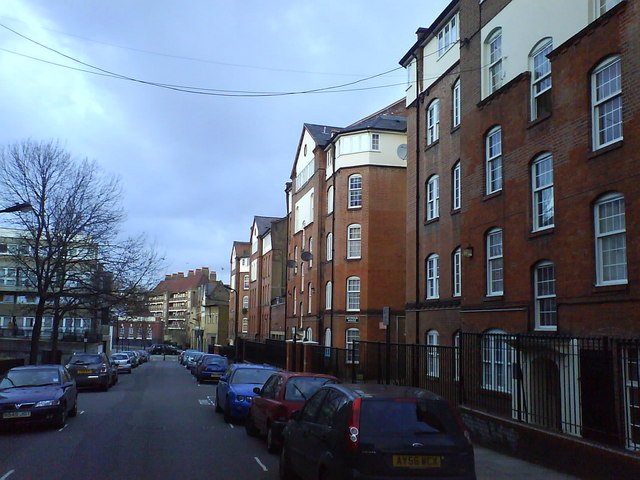 Churchway, NW1