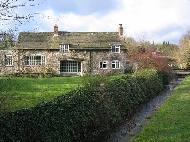 Brookside Cottage, Fenny Bentley
