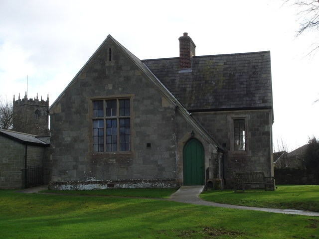 Village Hall - Donhead St Mary