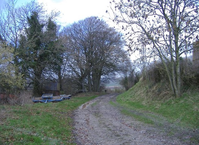 Highway Hill