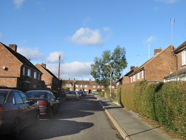 Bifrons Road, Bekesbourne.