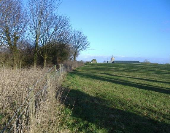 Manor farm, Broad Hinton