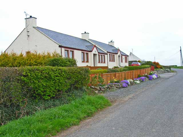 Cottages at High Three Mark
