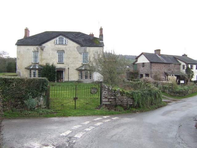 Middlewood House