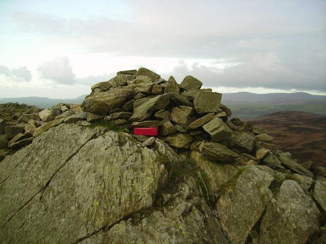 Cairn, Blawith Beacon