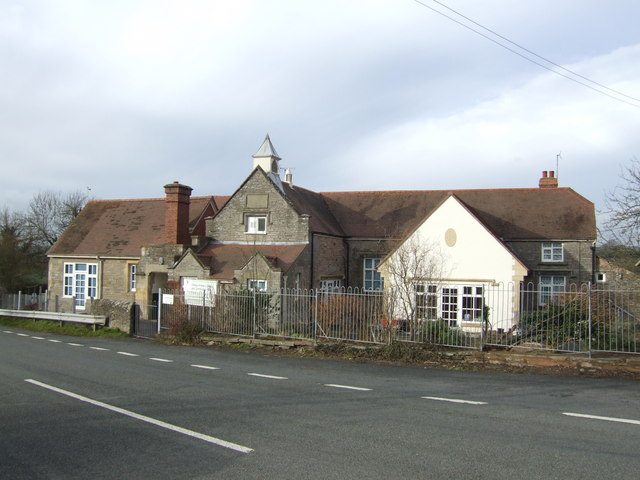 Clifford Primary School