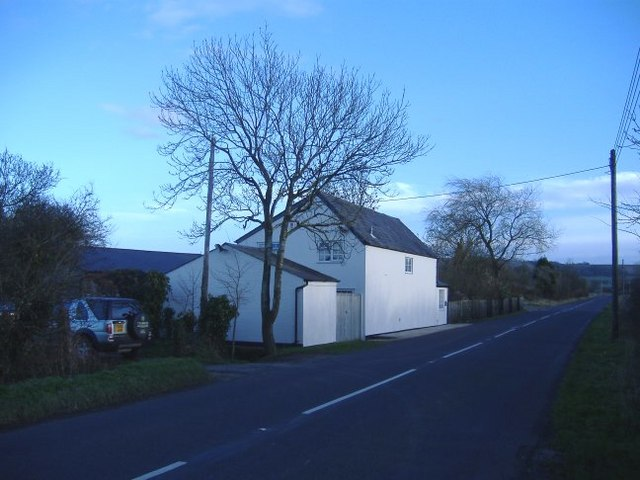 Cottage at Cotmarsh