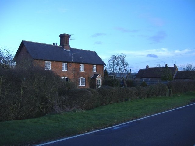 Goldborough cottages