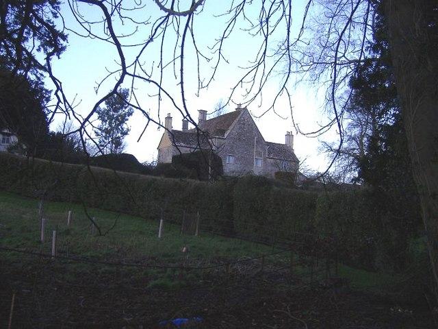 Vastern Manor house