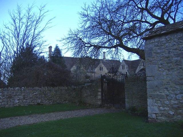 Manor House, Tockenham Wick