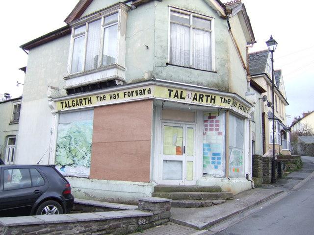 Talgarth - The Way Forward