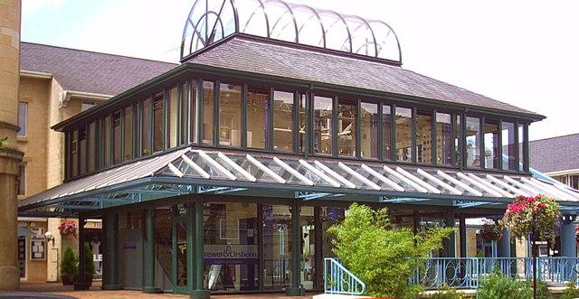 Architecture Cheltenham