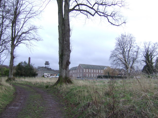 Talgarth Hospital