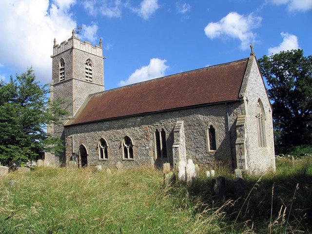 St Michael, Plumstead, Norfolk