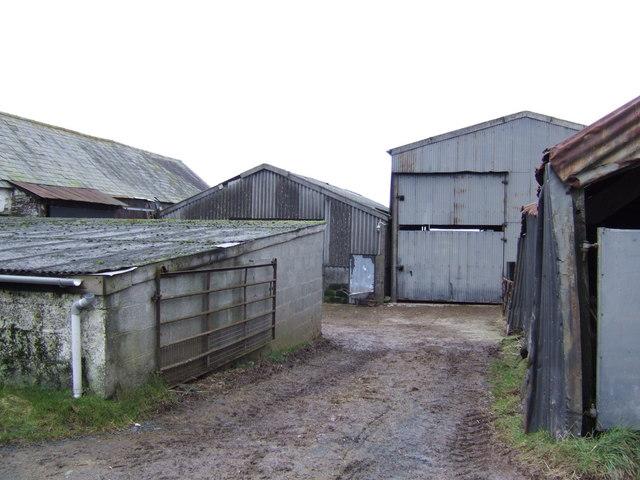 Whitelow Farm