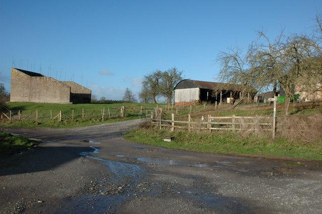 Farm at Byford