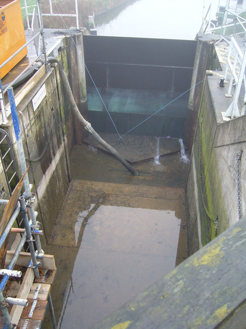 Pumping the Ouse