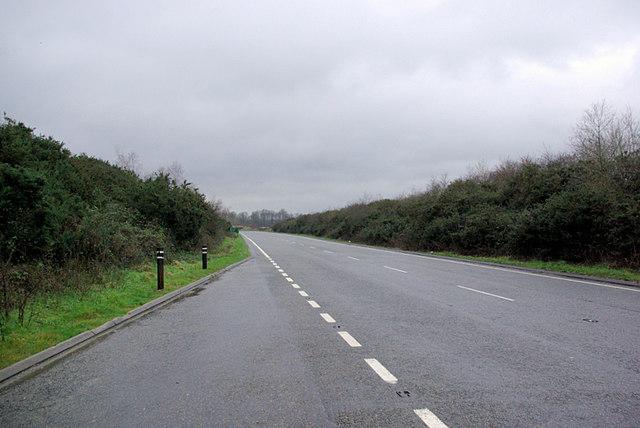 A22 Maresfield Bypass