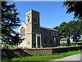 TG0934 : St Peter & St Paul, Edgefield, Norfolk by John Salmon