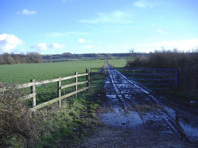 Woodhill Park