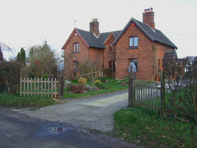 Barton Cottages