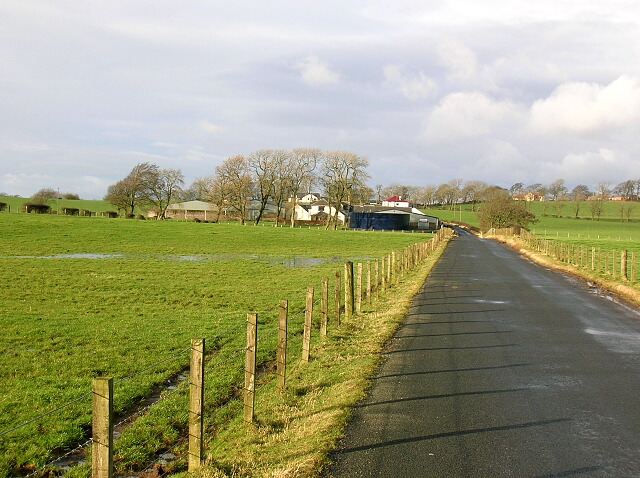 Shieldburn Farm