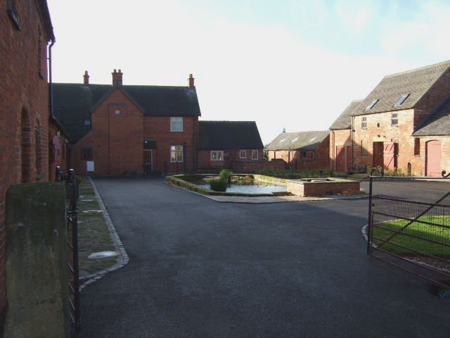 Windlehill Farm