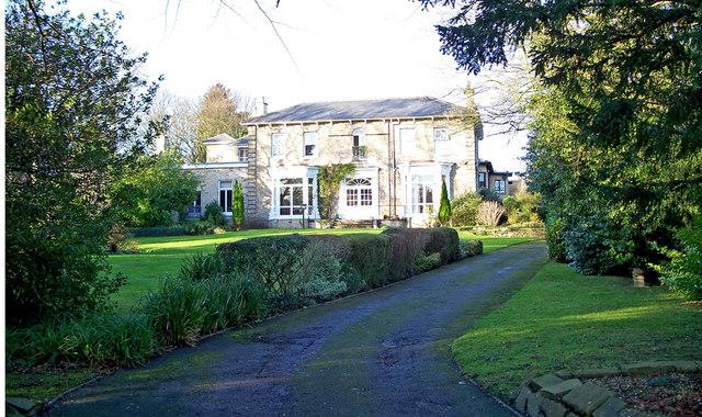 Victorian House on Southfield